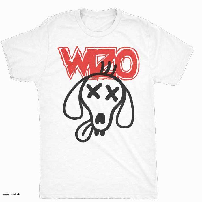 WIZO: Strichdackel T-Shirt