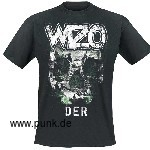 WIZO: DER Tourshirt 2016