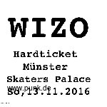 WIZO in Münster: Skaters Palace
