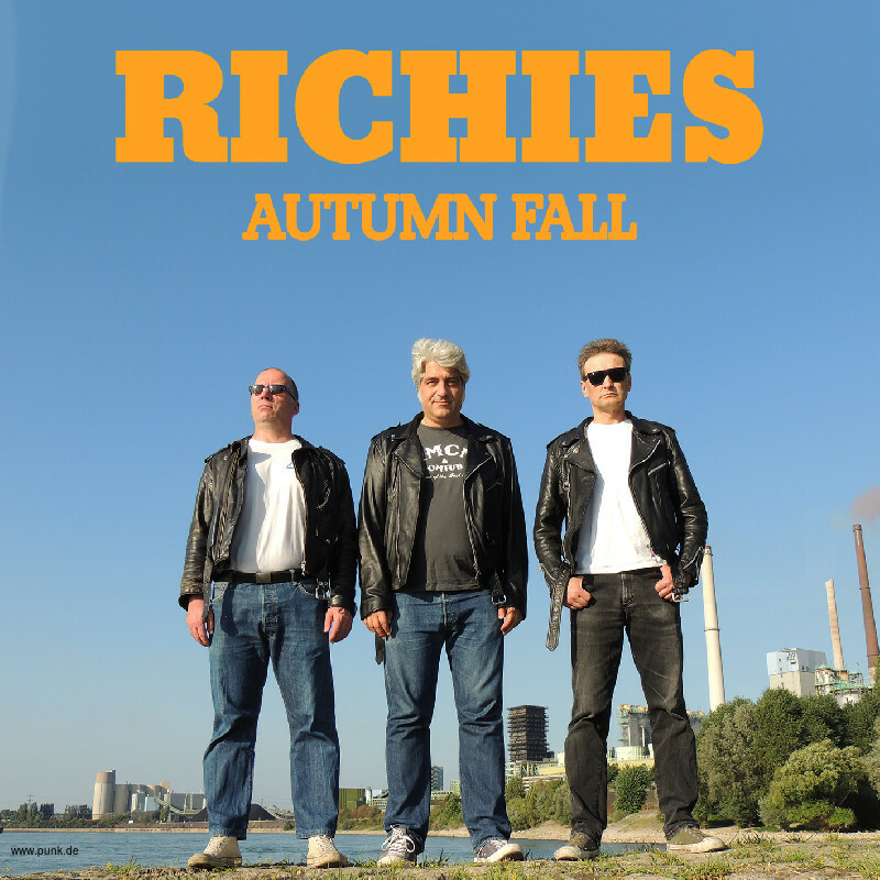 Richies: Autumn Fall