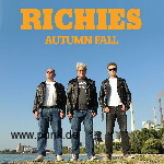 Richies: Autumn Fall-CD