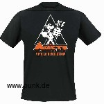 Clockwork Orange Girlshirt