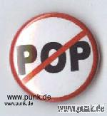 Anti-Pop-Button