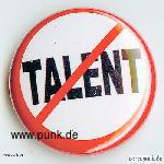 Anti-Talent badge