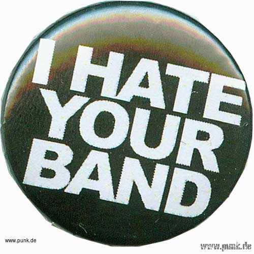 Sexypunk: I hate your band button