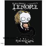 Lenore Band 1 Noogies Buch