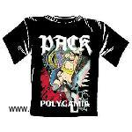 APPD/POP/PACK - Polygamia T-Shirt