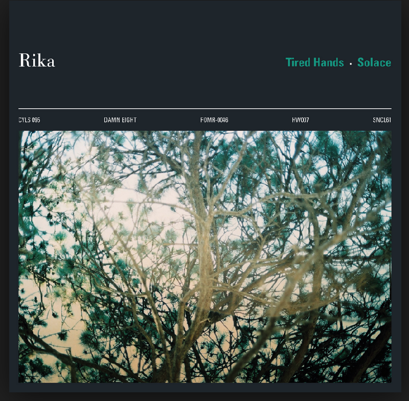 RIKA: Tired Hands