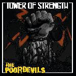 The Poor Devils - Tower of Strength (CD)