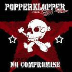 POPPERKLOPPER feat. Patti Pattex: No compromise CD