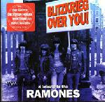 VA: Blitzkrieg Over You! - Ramones Tribut CD
