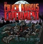 Chuck Norris Experiment, The - The Return of Rock & Roll CD