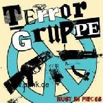Terrorgruppe: Rust In Pieces CD