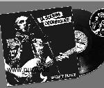 live release of the famous Punkband from Paris-LP