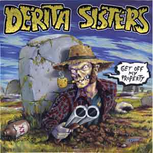 DeRita Sisters: Get Off My Property!