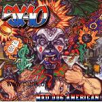 SX-10: Mad Dog American - CD