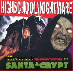 Highschool Nightmare: Santa Crypt EP