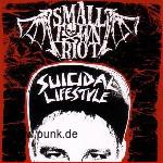 Small Town Riot: Suicidal Lifestyle LP