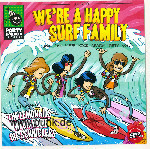 We're A Happy Surf Family