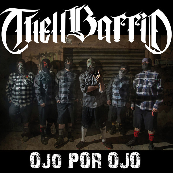 Thell Barrio: Thell Barrio