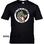 ALL CATS ARE BASTARDS (T-SHIRT)
