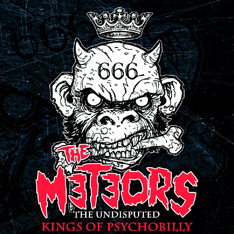 : THE METEORS